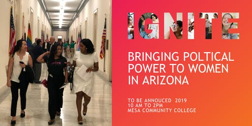 Bringing Political Power to Young Women in Arizona