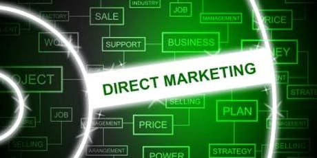 Best Email Marketing Campaigns Course Houston EB tickets