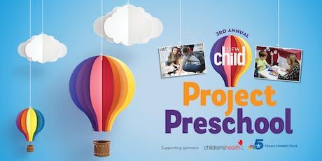 Project Preschool: Collin County Edition tickets