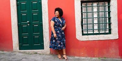 Lucibela, Cape Verde's Voice of Gold, Live In Concert