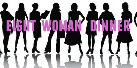 LADYDRINKS CHICAGO: 8-WOMAN EXECUTIVE DINNER tickets