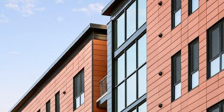 Passive House Affordable Multifamily Design Manual Workshop tickets