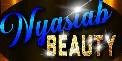 """NyAsiabBeauty """"Becoming a Business Woman"""" Event"""