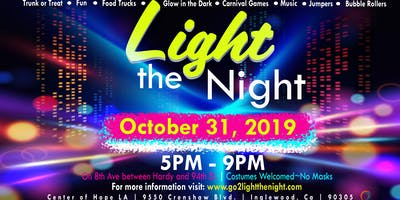Light The Night 2019