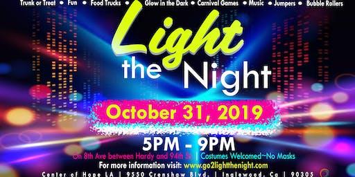 Light The Night 2019