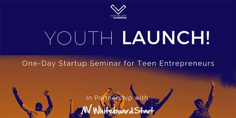 Youth Launch tickets