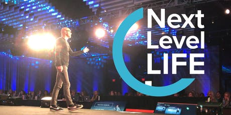 Next Level Life: Expand your Soul, Grow your Business. tickets
