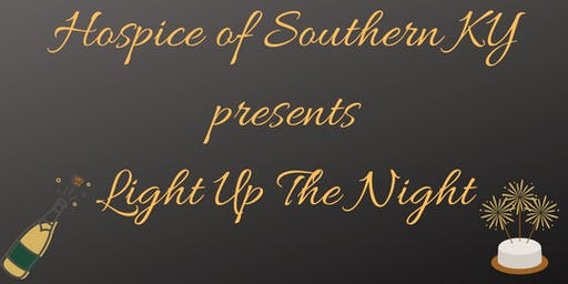 Hospice of Southern Kentucky's Light Up The Night