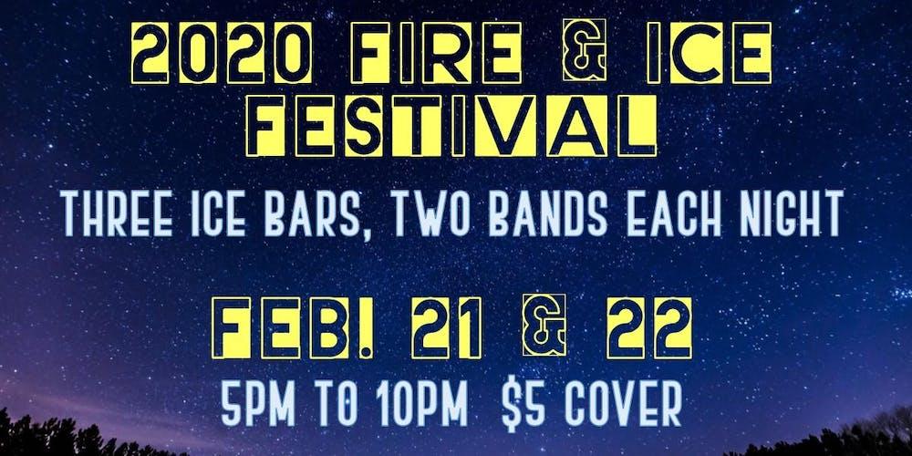 Cleveland Irish Festival 2020.Fire And Ice Festival 2020 Festival 2020 Smakelijkduurzamestad