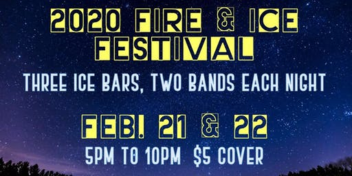 Fire & Ice Festival