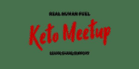 Cardiff Keto Meet-Up tickets