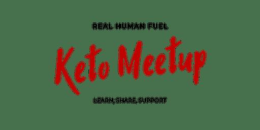 Cardiff Keto Meet-Up