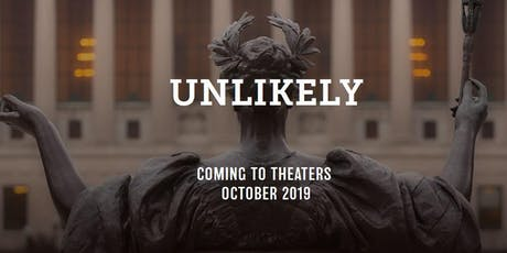 Excelsior College Free Film Screening of documentary, Unlikely tickets
