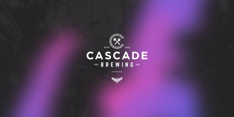 Cascade Meet the Brewer · Café Beermoth · #IMBCity Fringe tickets