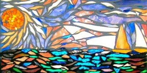 Healing SunCatcher Mosaics