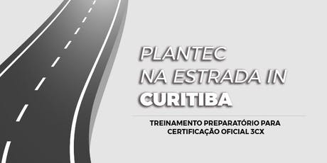 3CX – PLANTEC NA ESTRADA IN CURITIBA - MÓDULO COMERCIAL ingressos