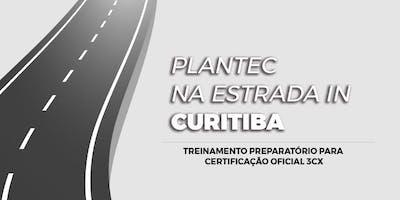 3CX – PLANTEC NA ESTRADA IN CURITIBA - MÓDULO AVANÇADO
