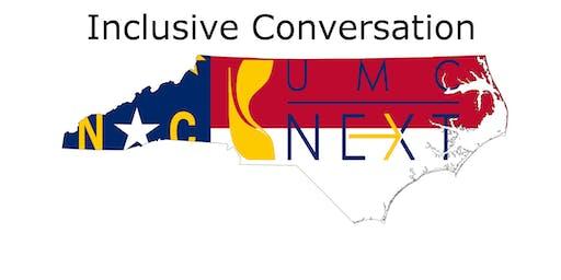 Inclusive Conversation