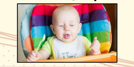 Baby-Led Weaning - Main Centre (November 28) tickets