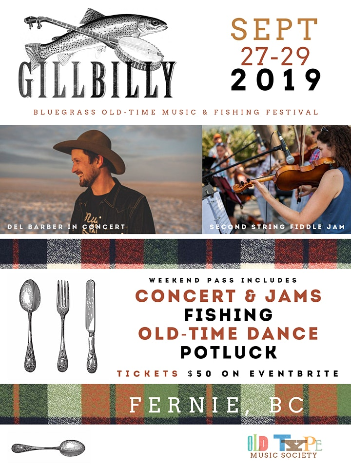 Gillbilly 2019 image