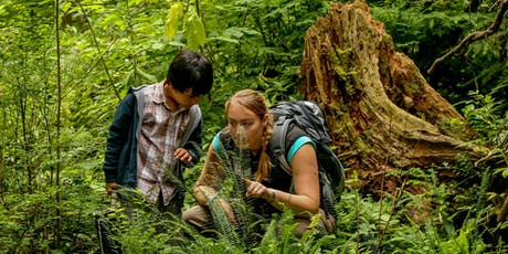 Place-Based Environmental Education with SPES - Intermediate Teachers tickets
