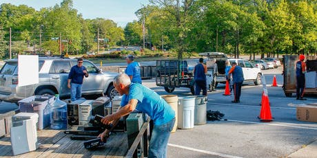 Keep Douglasville Beautiful Fall Recycle Event tickets