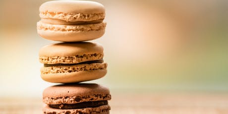 La Cucina: French Macarons 101 tickets