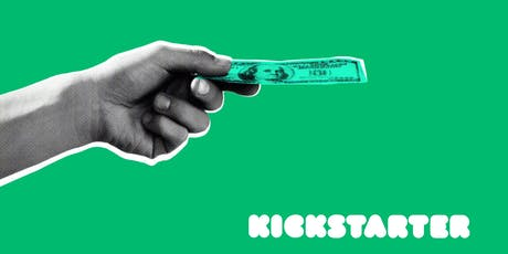 Bringing your product to life on Kickstarter tickets