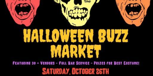 Halloween Buzz Market