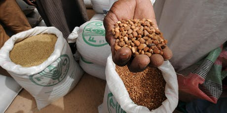 Systems for Change: Seeds & Vegetables for Global Food & Nutrition Security tickets