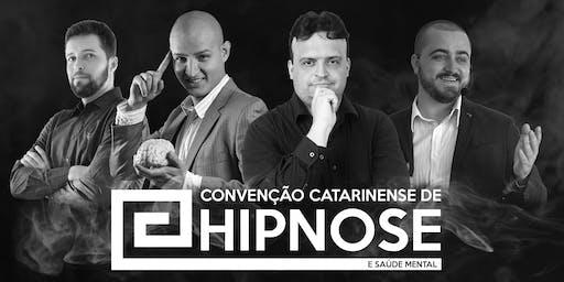 Convenção Catarinense de Hipnose e Saúde Mental