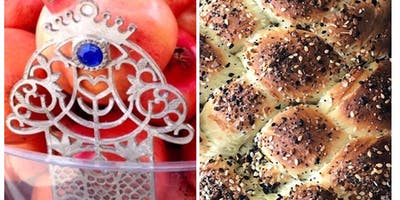 event image Foods That Feel Like Home: Jewish Food Stories in the Sukkah