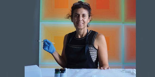Deep Dive: Saving and Preserving Material Culture with Viviana Dominguez