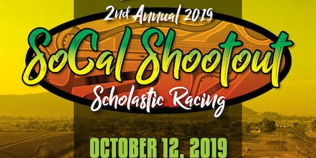 2nd Annual 2019 SoCal Shootout tickets