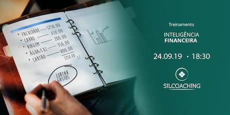 Inteligência Financeira ingressos