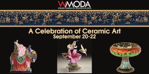 Celebration of Ceramic Art