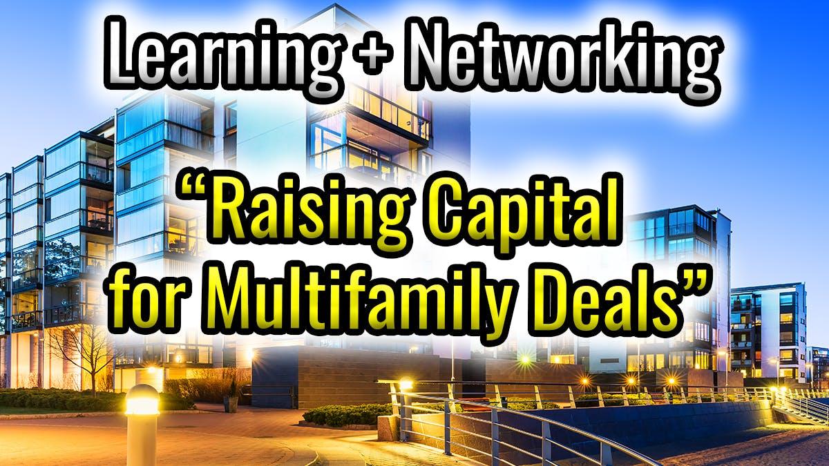 #MFIN Multifamily Monday Meetup - New York, NY