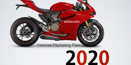 How to Write A 2020 Internet Marketing Plan Course Austin EB