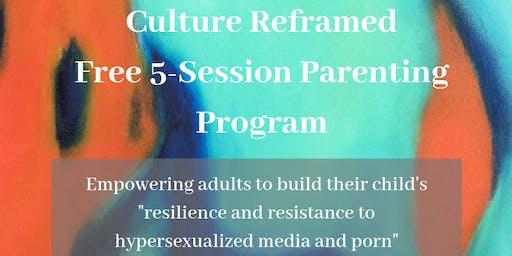 Culture Reframed Parenting Program