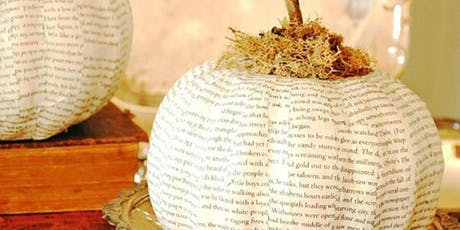 Altered Books 10/19 tickets