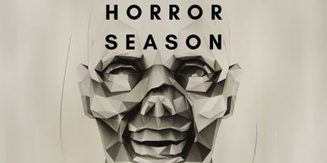 Horror Season: Halloween film showing tickets