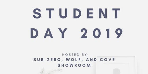 Get Started, Dream Big - NKBA Annual Student Day