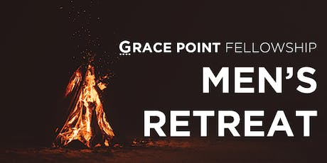 Grace Point Men's Campout tickets