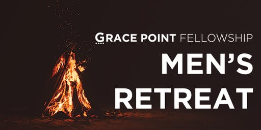 Grace Point Men's Campout
