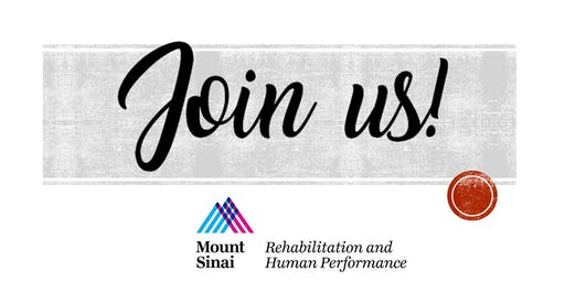 Alumni Reception at AAPM&R Hosted by The Mount Sinai NYC Rehab Dept.