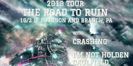 The Road To Ruin tickets