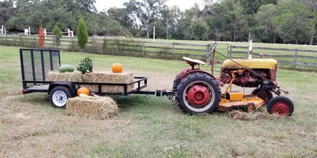 First Ladies Farm Fall Event tickets