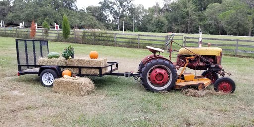 First Ladies Farm Fall Event