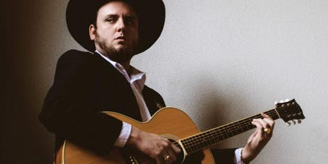 PAUL CAUTHEN + Anna Rose tickets