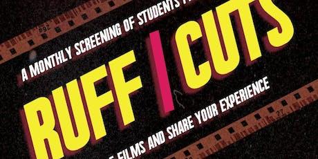 Ruff Cuts III tickets